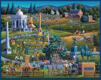 Gettysburg (Eric Dowdle)