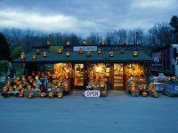 pumpkin palace