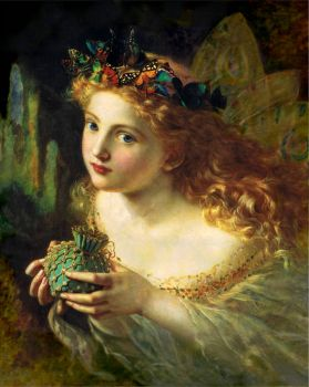 The Fairy Queen - Anderson