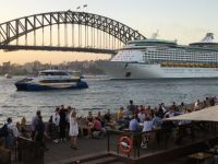 East Circular Quay Sydney
