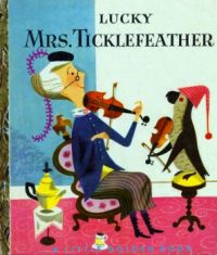 Remembering this delightful little storybook. . .