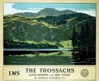 Trossachs