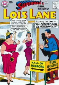 Superman's Girlfriend Lois Lane #5