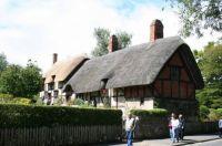 Anne Hathway's cotage