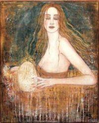 Anne-Marie Zilberman's Paintings