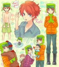 Anime Kyle