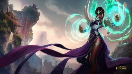 Karma (League of Legends)