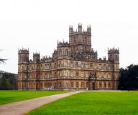 Downton-Abbey, UK
