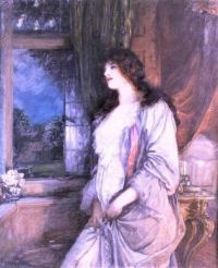 The nightingale's song (1904)