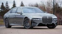2023 BMW 7 Series