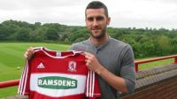 Stuart Parnaby back at the boro