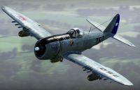 Chilean P-47