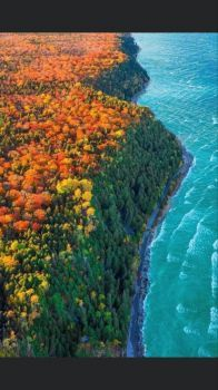 Mackinac Island, Michigan