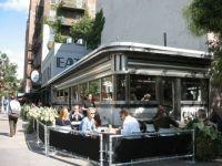 NY Diner