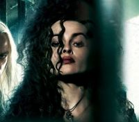 Helena ind harry Potter