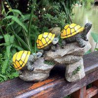 Solar Powered Turtles