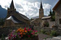 France, near Bourg d'Oisans