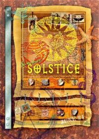 A Blessed Summer Solstice to All