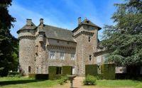 Castle of La Vigne  - France