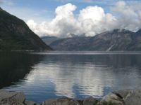Lake inNorway