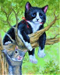 Joy Campbell Art