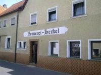 Braueri Heckel Waischenfeld
