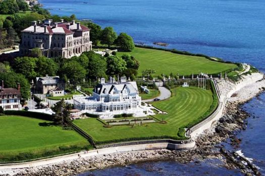 cliffwalkmansions, Newport, RI