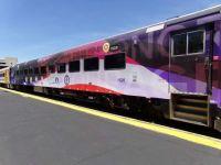MBTA Vax Train