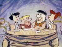The Flintstones - Los Picapiedras