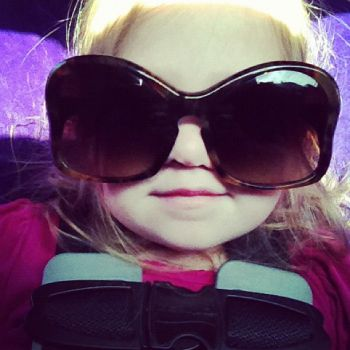 "AG ""Little Miss Cool"""