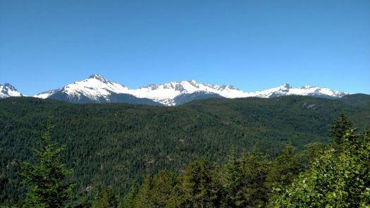 Mt. Tantalus, BC
