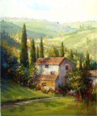 Siena Country Villa