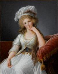 Louise Marie Adelaide de Bourbon, Duchess of Orleans