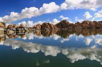 Watson Lake, Prescott, AZ