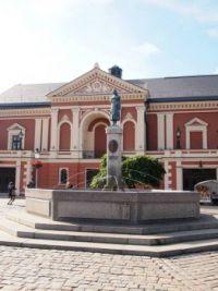 Litva (Lietuva), Klaipeda