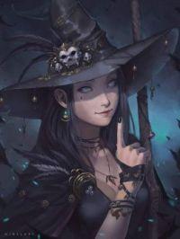 Sorceress (small)