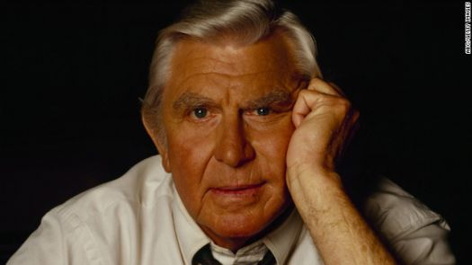 Andy Griffith - Rest in Peace!