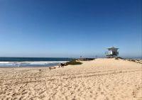 Ventura Harbor Beach_Oct 2019
