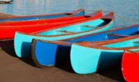 Theme - Canoes