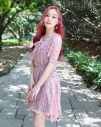 gahyeon dreamcatcher