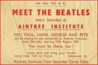 "1961 ""Jive"" with the Beatles..."