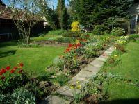 Moja jarná záhrada...