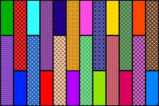 Skinny Subway Tiles!! ~ M