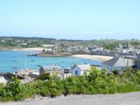 63 Hugh Town, Scilly Isles