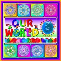 Our Wonderful World ❤️