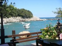 Small taverna-Pelio-Greece