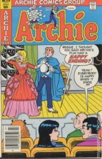 Archie: The Play