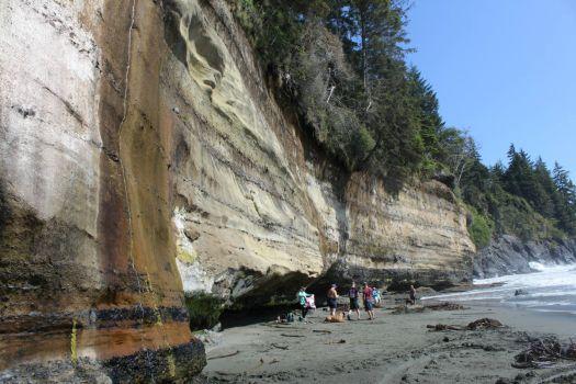 Mystic Beach, BC