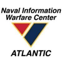 NIWC Atlantic Logo