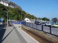 St. Ives Station - 02/Oct/2015
